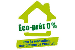 Découvrir l'éco prêt à taux zéro (eco-PTZ)