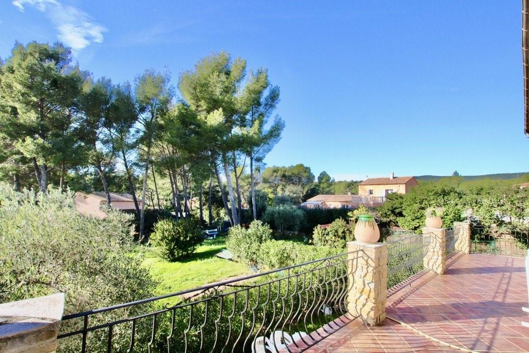 Maison-Villa - La Cadière-d'Azur