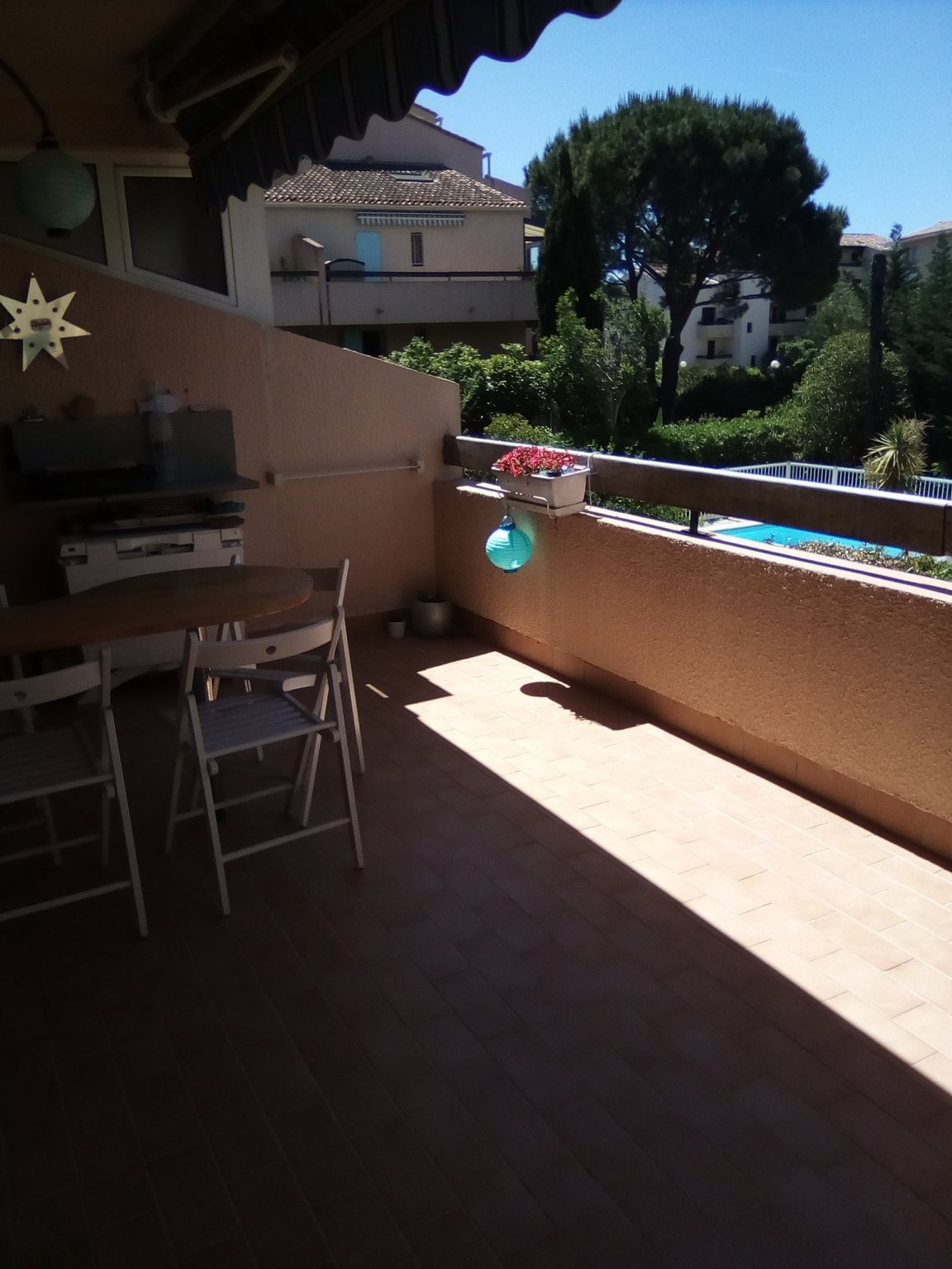 Vente Appartement Sanary-sur-Mer