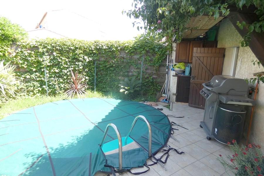 VILLA T4 Villa climatisée avec piscine SIX FOURS LES PLAGES