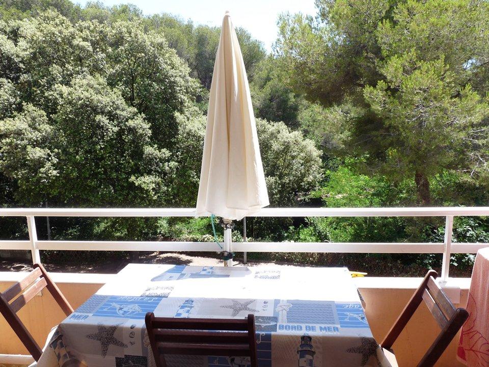 Verdon T2 sans accès piscine Loc au mois SIX FOURS LES PLAGES