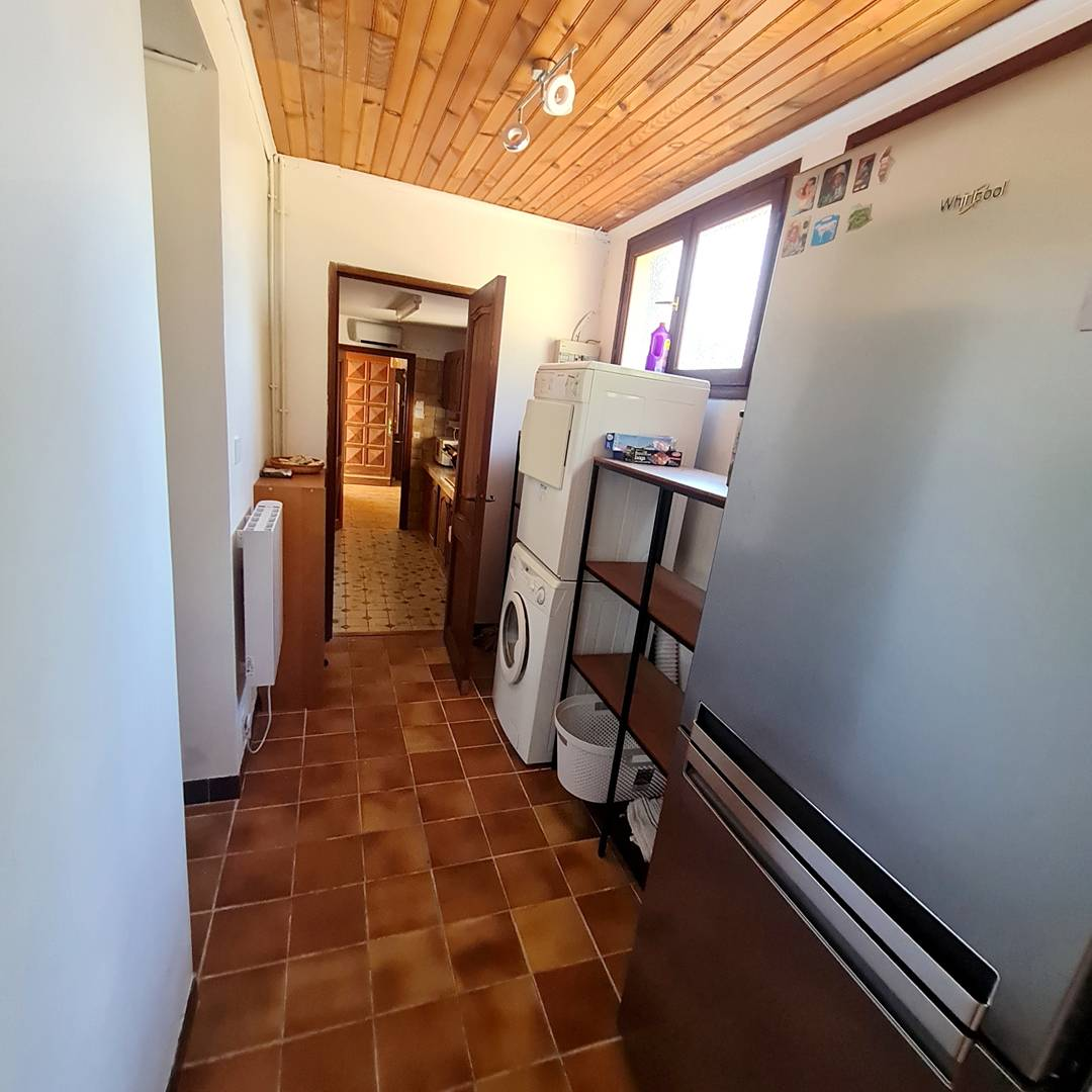 VILLA Villa dont 1 studio - WIFI SIX FOURS LES PLAGES - LE BRUSC