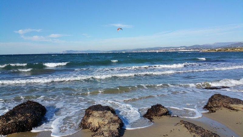 Cap Vert T2 - WIFI SIX FOURS LES PLAGES