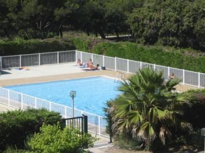piscine du domaine