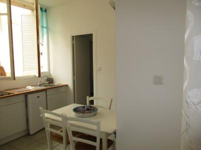 Vente Appartement T1 T1 La seyne sur mer TAMARIS Rez de jardin dans parc arboré