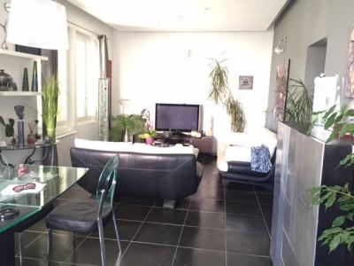 Vente Appartement T4 La Seyne sur mer atypique